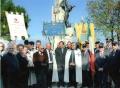 Commemorazione dei Caduti di tutte le guerre e festivit� delle Forze Armate - 24 ottobre 2011